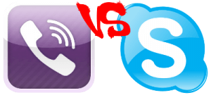 Viber vs Skype - My comparison of the two iPhone apps